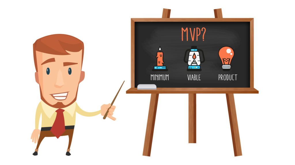 mvp meaning