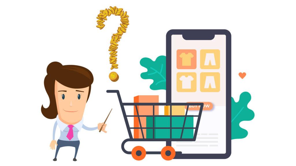 modern app price