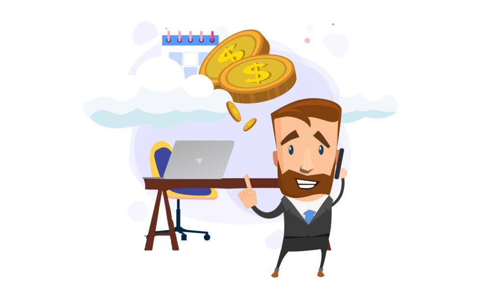 cloud based e-commerce