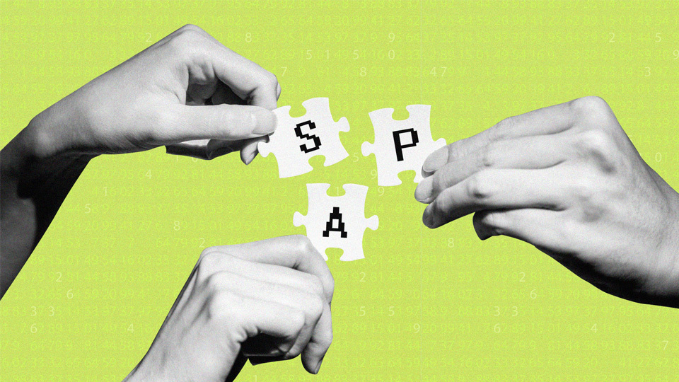 Single Page Application – How SPA Works?