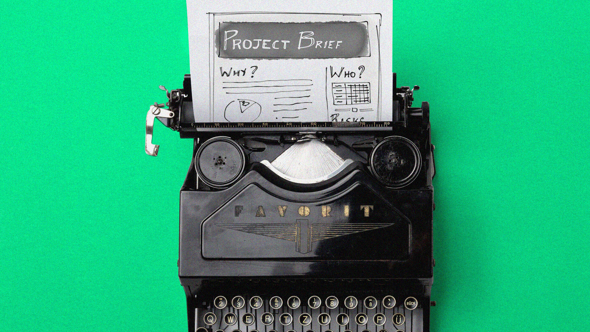 How to Write a Brief for Software House? A Guide to a Good Brief
