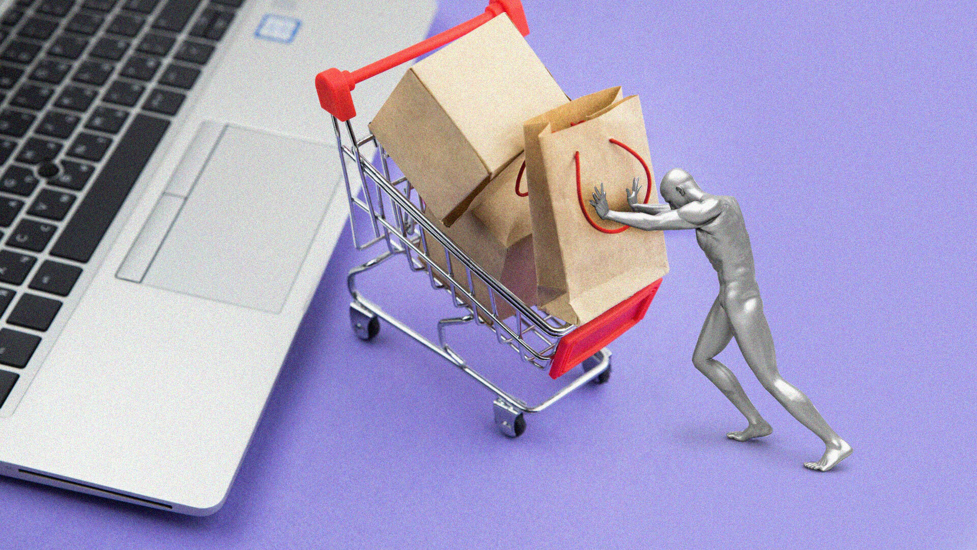 All About E-commerce Management Systems – How to Manage Online Shopping Website?